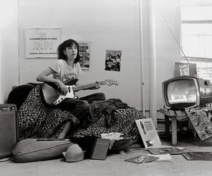 Patti Smith, rock, and music image