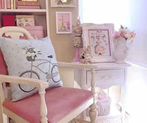 paris, pink, and princess image