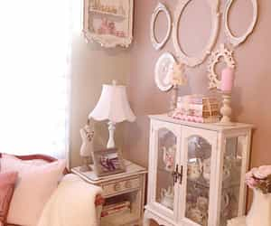 princess, romantic, and room image