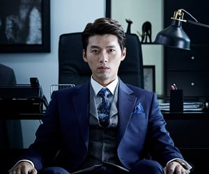 actor, Hot, and korean image