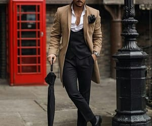 classic, fashion, and style image