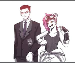 mei, hatsume, and boku no hero academia image