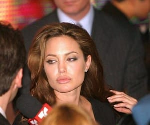 Angelina Jolie, pretty, and beauty image