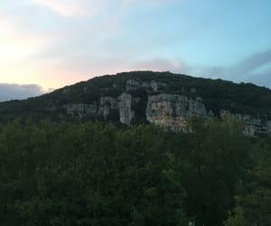 camping, vues, and écran image