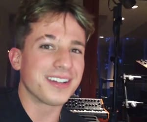 charlie and charlie puth image