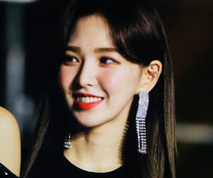 aesthetic, k-pop, and son seungwan image
