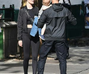 rosie huntington, Jason Statham, and jack statham image