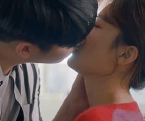 gif, Korean Drama, and song jae rim image
