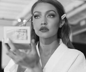 gigi hadid, model, and beauty image