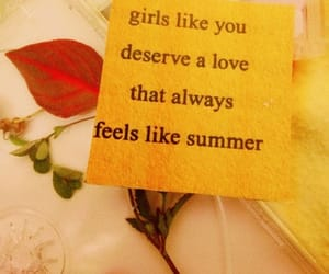 girls, quotes, and yellow image