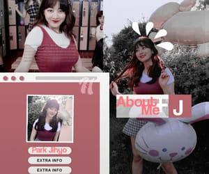 girl, park jihyo, and park jihyo edit image