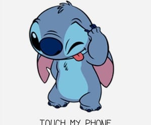 blue, disney, and cute image