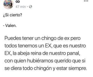 ex, cosas bonitas, and el ex image