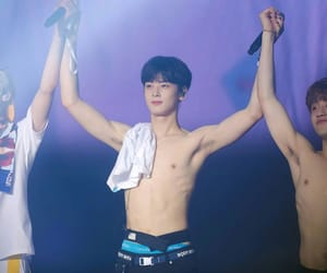 abs, rocky, and astro image