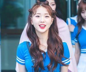 kpop, 여진, and 이달의 소녀 image