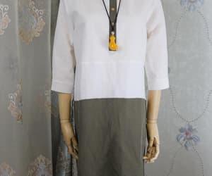 etsy, summer dress, and tunic image