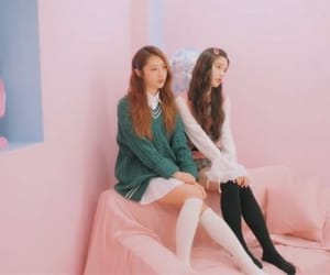 kpop, haseul, and 하슬 image