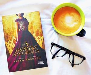 book, hidden, and livros image