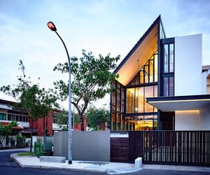 house, luxury, and millionaire image