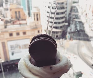 chocolate, cool, and ice cream image