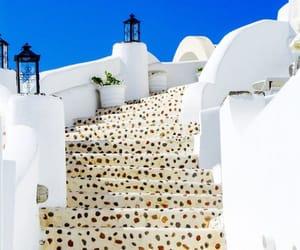 Greece, mykonos, and paradise image