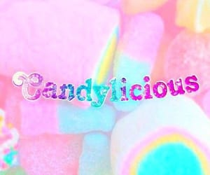 bright, candies, and colorful image