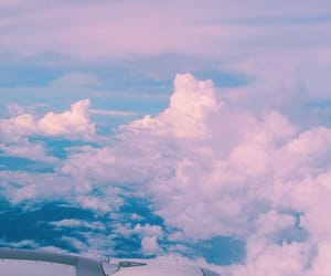 airplanes, background, and blue image