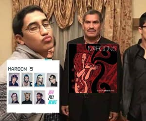 comedy, jokes, and maroon 5 image