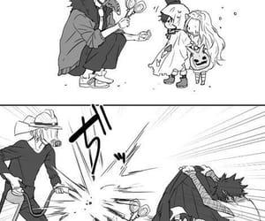 shigaraki, dabi, and boku no hero academia image