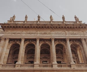 architecture, city, and classical image
