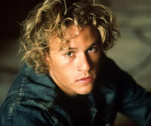 actor and heath ledger image
