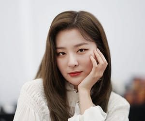 red velvet, seulgi, and kang seulgi image