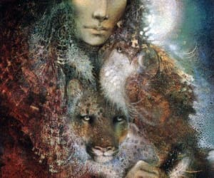 messengers, shaman, and spellbound image