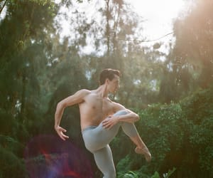 ballet, canon, and dance image