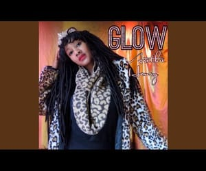 glow, music, and pop image