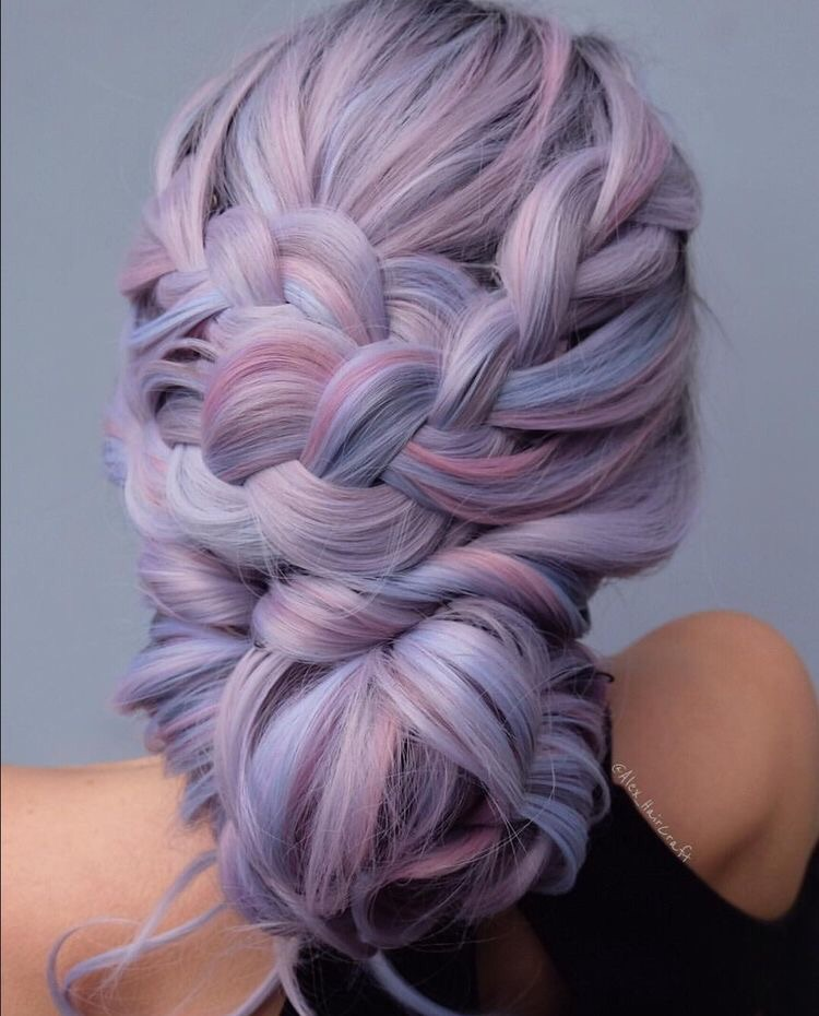 hair and beauty image