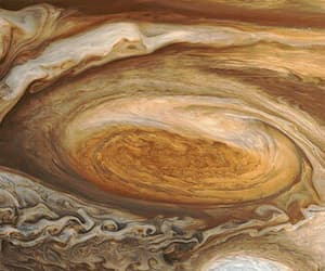jupiter, planet, and aesthetic image