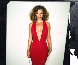 90s, hair, and curl image