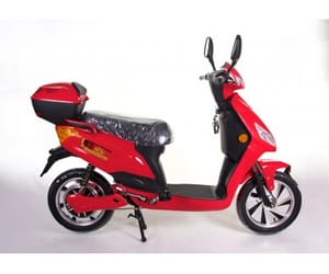 electric moped, electric moped road legal, and electric mopeds image