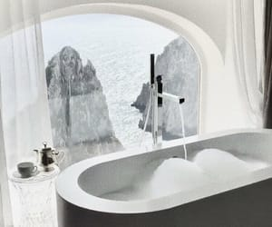bathtub image