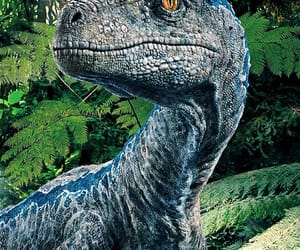 dinosaurs, Jurassic Park, and movies image