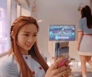 kpop, may, and cherry bullet image