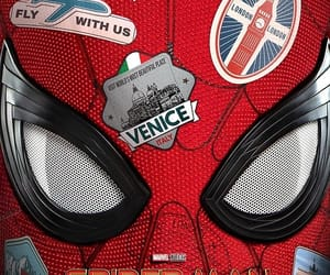 Marvel, movie, and spider man far from home image