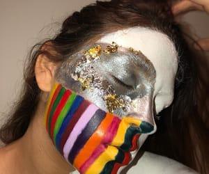 art, body art, and body paint image