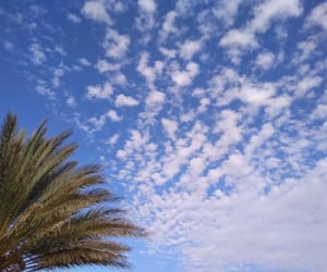 clouds, photographic, and sky image