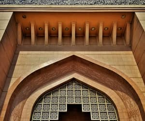 architecture, mosque, and photography image