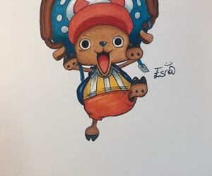 anime, usopp, and animedrawing image