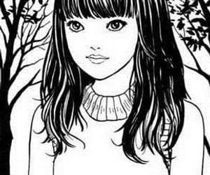 junji ito and manga image