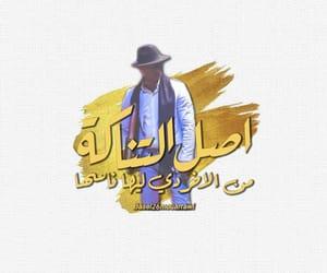 arabic, arabs, and mafia image