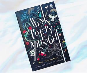 book, livros, and midnight image